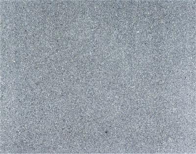 常温金属溶射後の表面